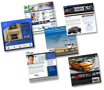 webdesign small business